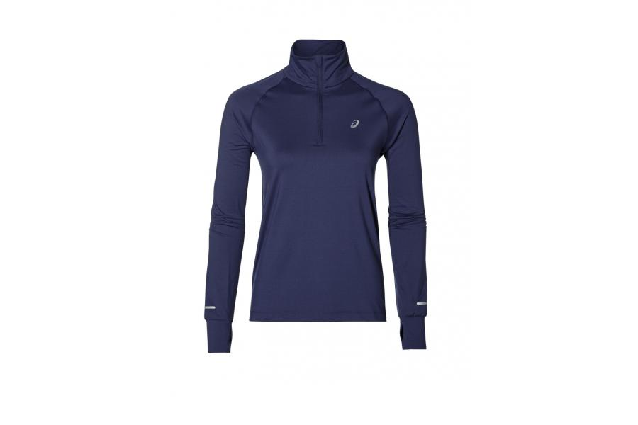 THERMOPOLIS LS 1/2 ZIP